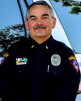 Lieutenant William Lyle Gardner