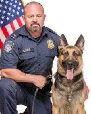 Officer Troy Allen Adkins