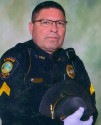 Police Officer Arturo Villegas | Alamo Police Department, Georgia
