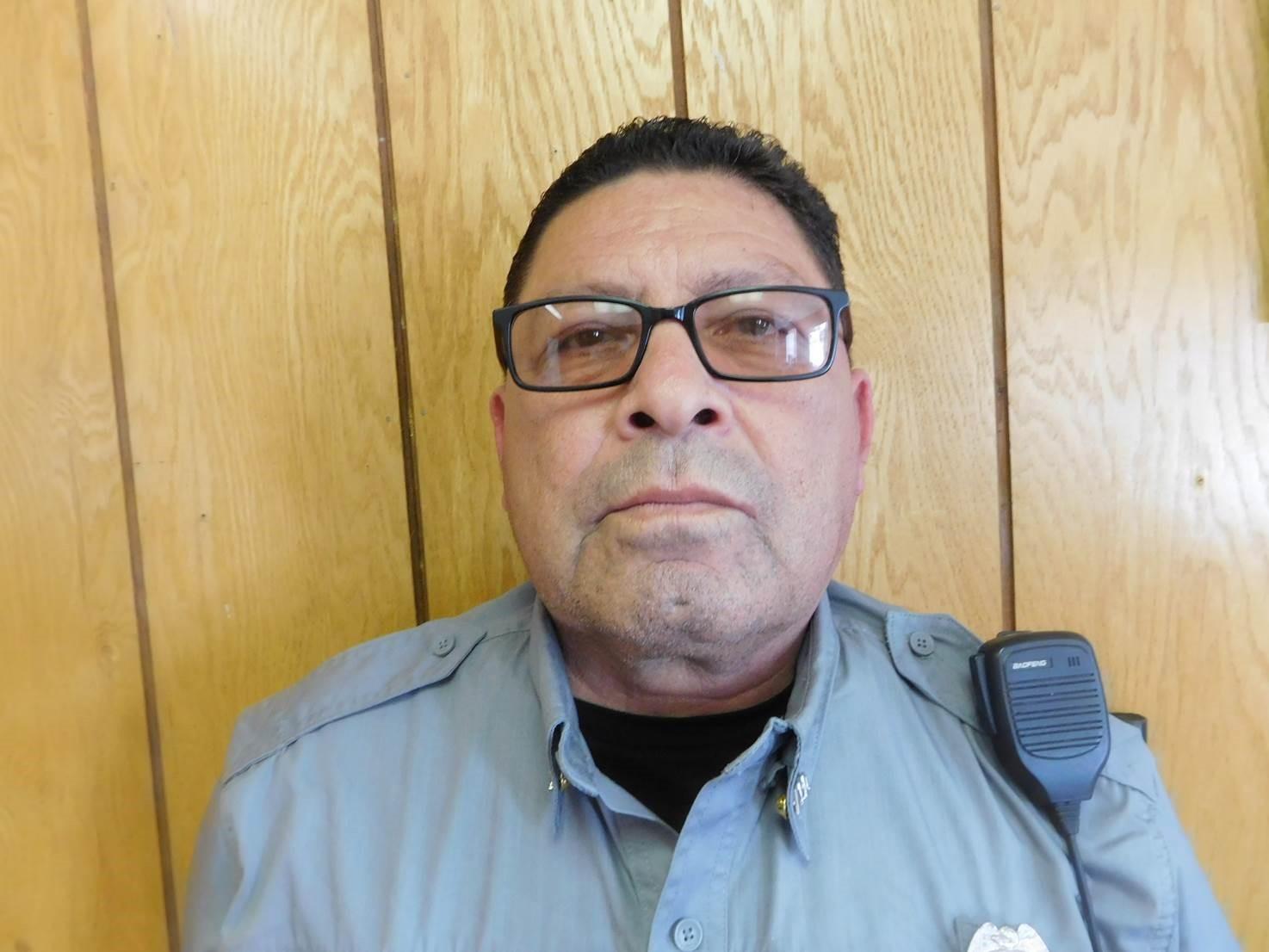 Police Officer Arturo Villegas | Alamo Police Department, Georgia