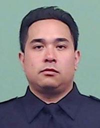 Detective Raymond C. Abear | New York City Police Department, New York