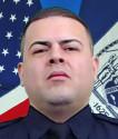 Detective Robert A. Cardona | New York City Police Department, New York