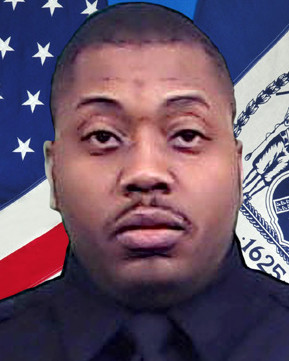 Police Officer Eric K. Murray | New York City Police Department, New York