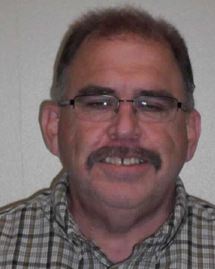 Correctional Officer David A. Christensen | Washington State Department of Corrections, Washington