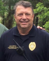 Police Officer Jerry Steven Hemphill | Lanier Technical College Police Department, Georgia
