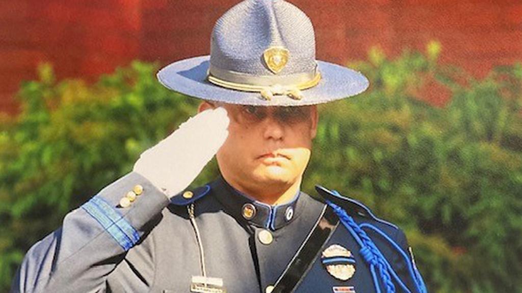 Detective Sergeant Stephen R. Desfosses | Norton Police Department, Massachusetts