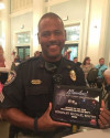Lieutenant Michael Boutte | Hancock County Sheriff's Office, Mississippi