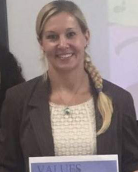 Special Agent Laura Ann Schwartzenberger | United States Department of Justice - Federal Bureau of Investigation, U.S. Government