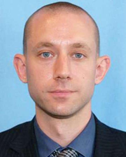 Special Agent Daniel Alfin | United States Department of Justice - Federal Bureau of Investigation, U.S. Government