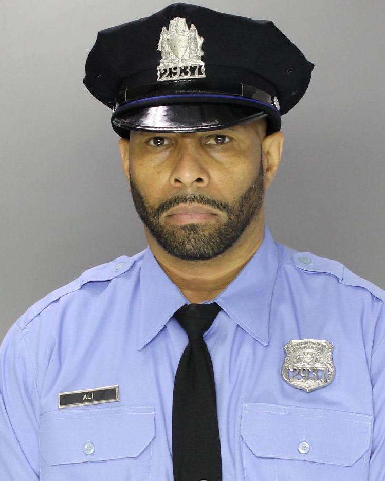 Police Officer Tab Ali | Philadelphia Police Department, Pennsylvania