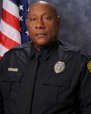 Senior Police Officer Charlie Williams, Jr. | Corpus Christi Police Department, Texas
