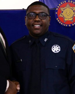 Deputy Sheriff Cornelius Bernard Anderson | Harris County Sheriff's Office, Texas