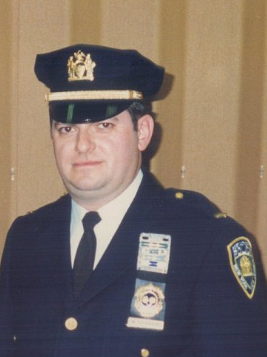 Lieutenant William E. Doubraski | Port Authority of New York and New Jersey Police Department, New York