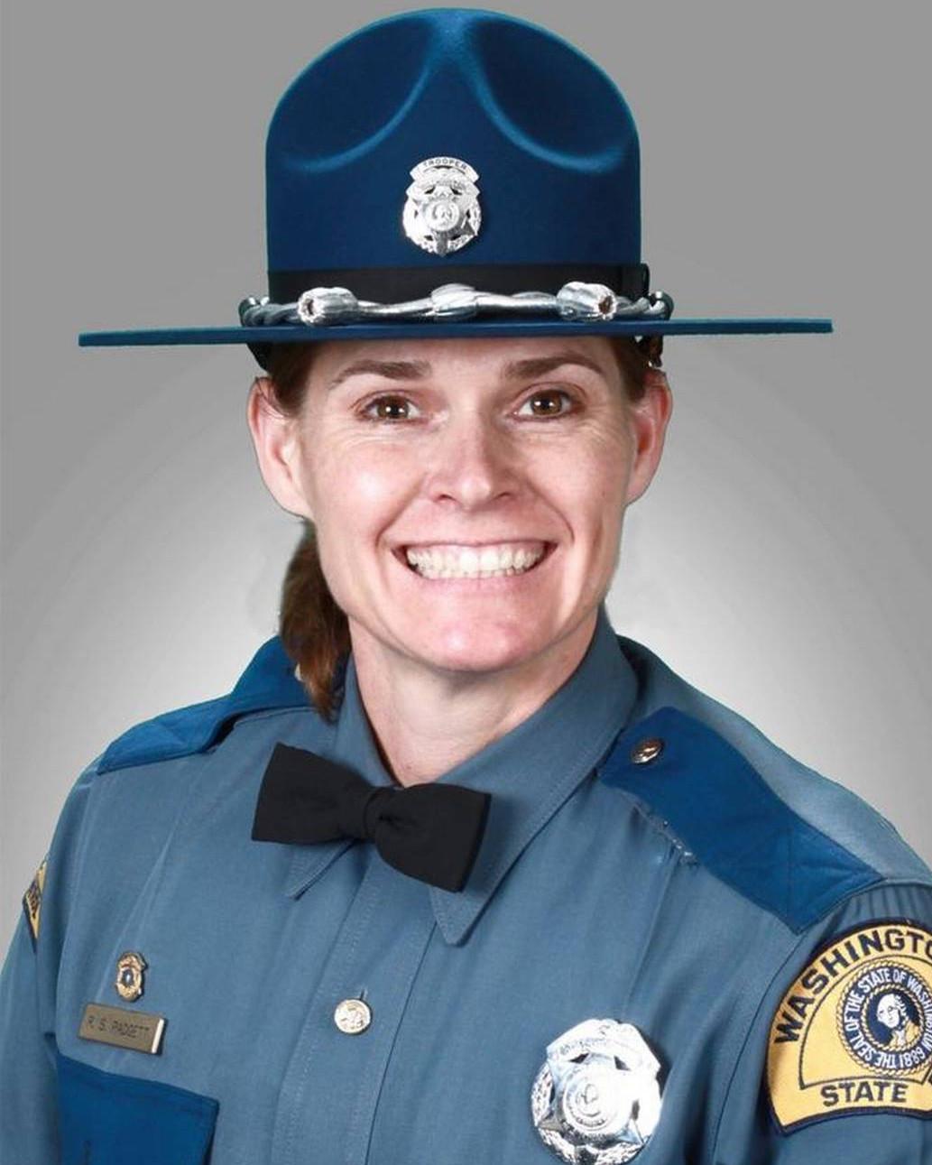 Trooper Suzanne