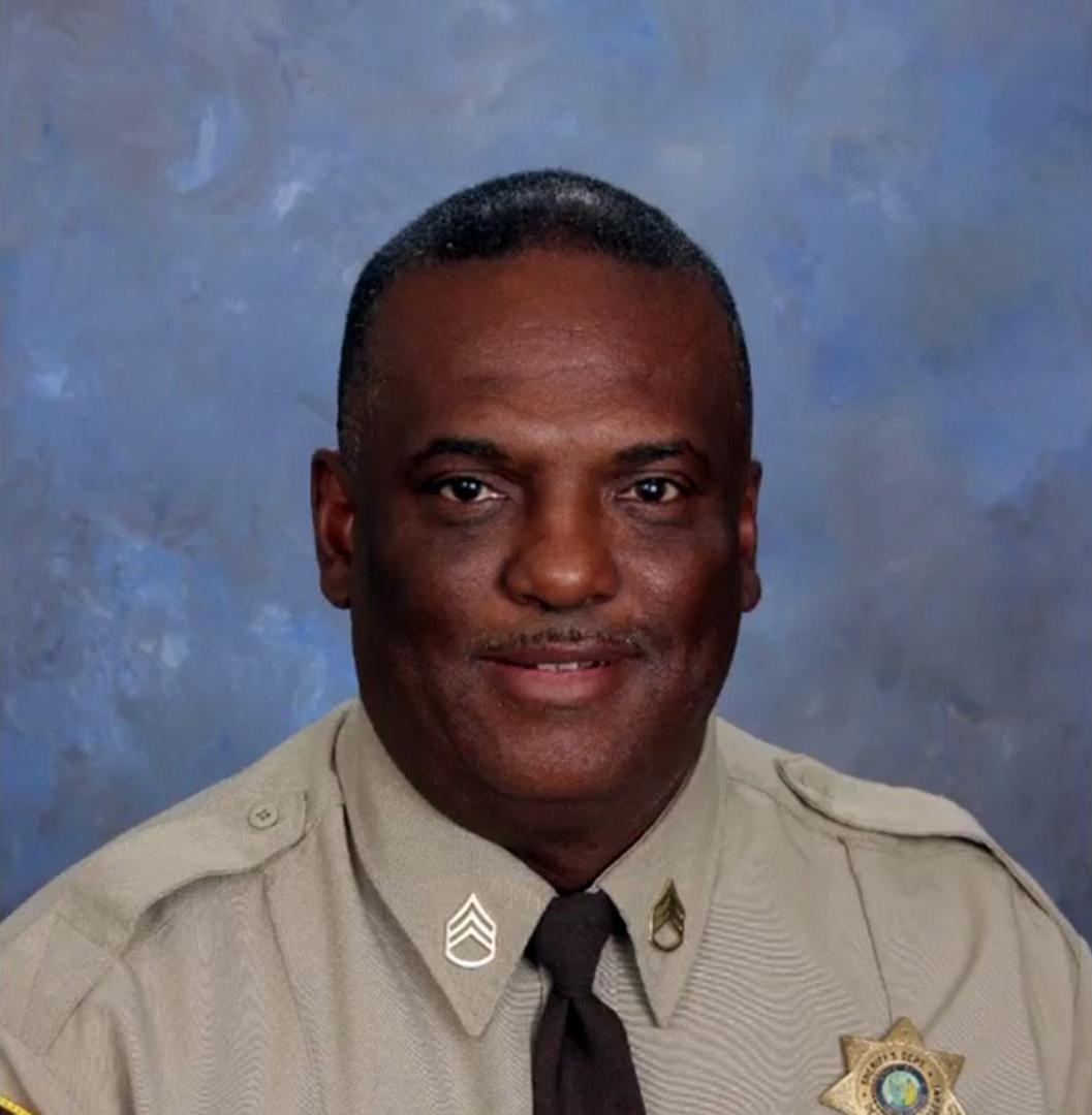 Lieutenant Terry Sampson | Durham County Sheriff's Office, North Carolina