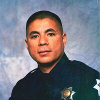 Police Officer Angel De La Fuente | Fresno Police Department, California