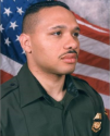 Border Patrol Agent Luis O. Peña, Jr. | United States Department of Homeland Security - Customs and Border Protection - United States Border Patrol, U.S. Government