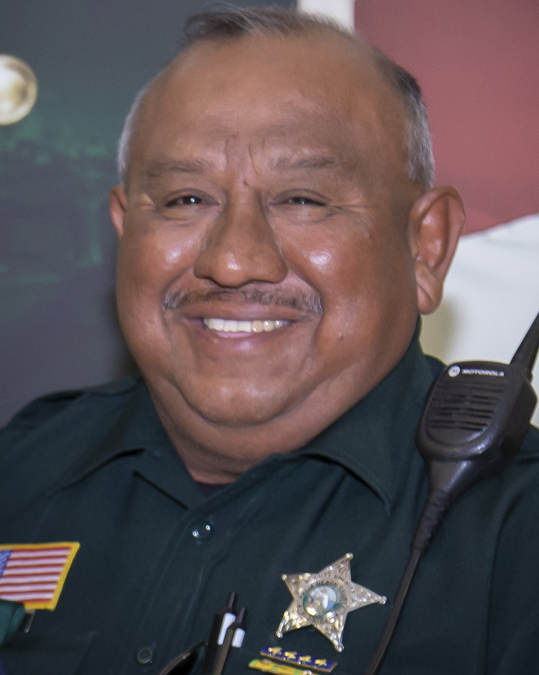 Deputy Sheriff Jacinto R. Navarro, Jr. | Palm Beach County Sheriff's Office, Florida
