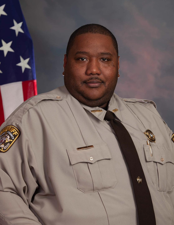 Deputy Sheriff Nicholas Howell | Henry County Sheriff's Office, Georgia