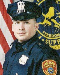 Police Officer Craig L. Capolino   Suffolk County Police Department, New York