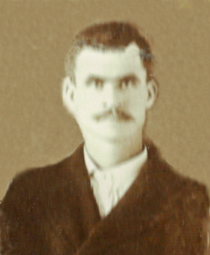 Deputy Sheriff William Robert McKamey | Anderson County Sheriff's Department, Tennessee