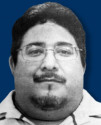 Detention Officer Robert Perez | Harris County Sheriff's Office, Texas