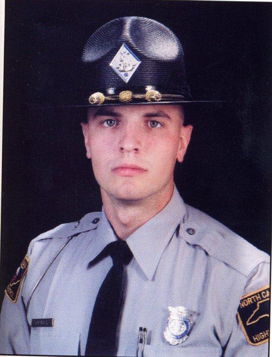 Trooper Joseph Wynford