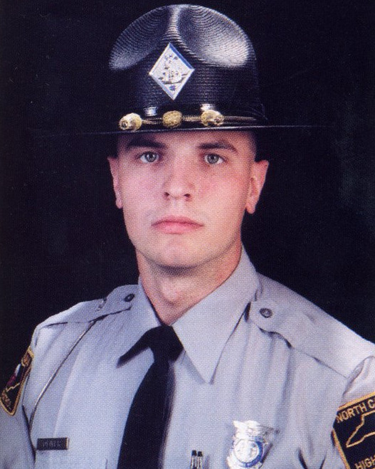 Trooper Joseph Wynford