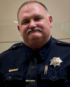 Sergeant Richard Paul Brown | Fresno Police Department, California