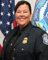 Director of Field Operations Beverly Good | United States Department of Homeland Security - Customs and Border Protection - Office of Field Operations, U.S. Government
