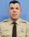 Police Officer Horacio Dominguez | Miccosukee Tribal Police Department, Tribal Police
