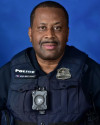 Senior Police Officer Keith D. Williams, Sr. | Metropolitan Police Department, District of Columbia