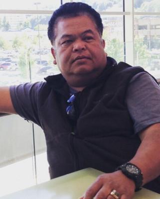 Officer Cesar Dangaran Sibonga