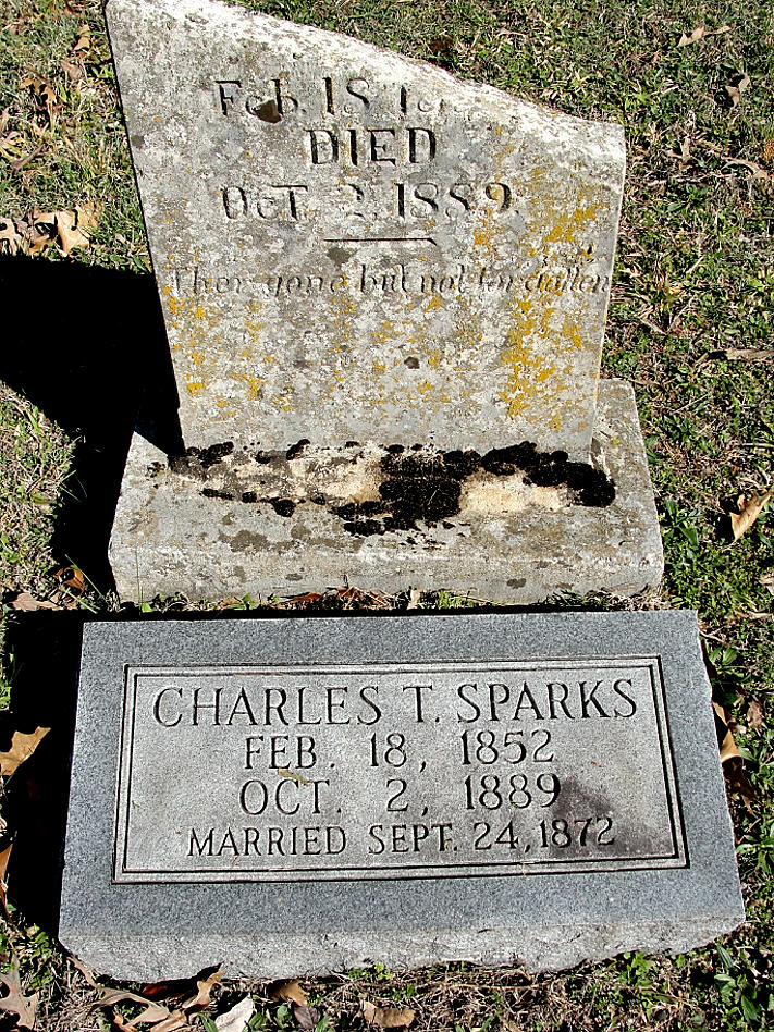 Deputy U.S. Marshal Charles Tanner Sparks | United States Department of Justice - United States Marshals Service, U.S. Government
