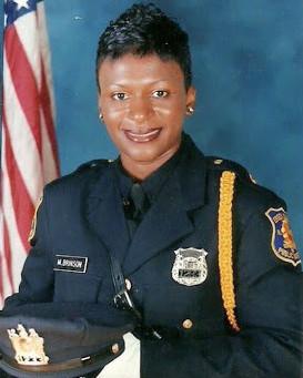 Senior Corrections Officer Maria Gibbs | New Jersey Department of Corrections, New Jersey