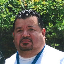 Corrections Officer Nelson Perdomo | New Jersey Department of Corrections, New Jersey