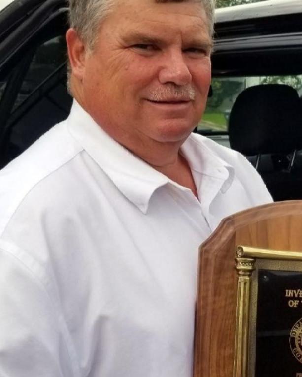 Special Agent Wayne Douglas Snyder   Georgia Department of Corrections, Georgia