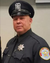 Police Officer Gary Hibbs | Chicago Heights Police Department, Illinois
