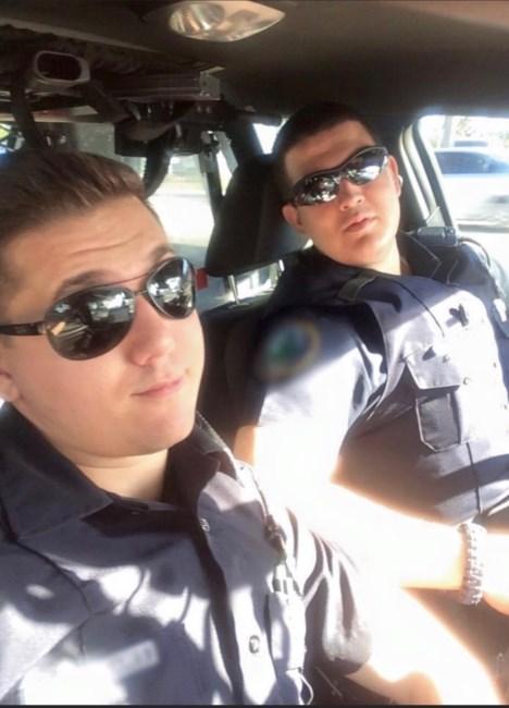 Police Officer Kevin Valencia | Orlando Police Department, Florida