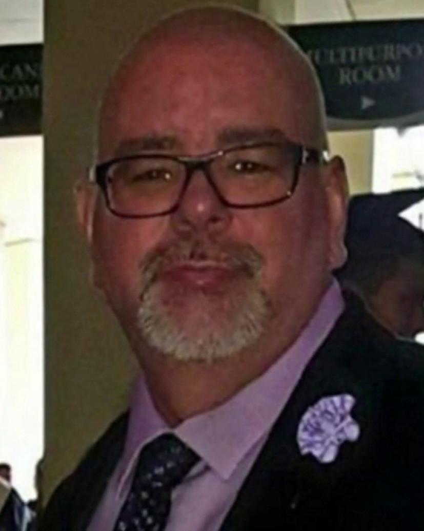 Correctional Officer Juan Llanes   Miami-Dade County Department of Corrections and Rehabilitation, Florida