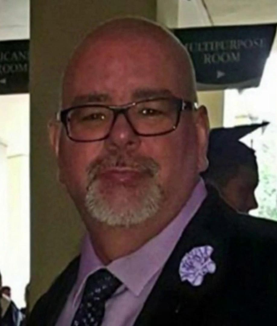 Correctional Officer Juan Llanes | Miami-Dade County Department of Corrections and Rehabilitation, Florida