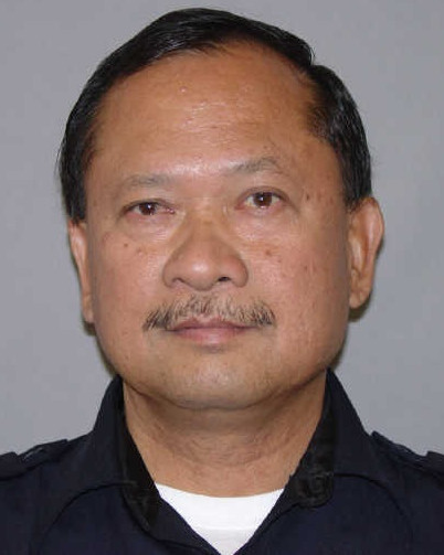 Officer Crispin San Juan San Jose | United States Department of Homeland Security - Customs and Border Protection - Office of Field Operations, U.S. Government
