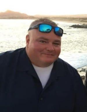 Police Officer Christopher Dennis Cronin | Old Bridge Township Police Department, New Jersey