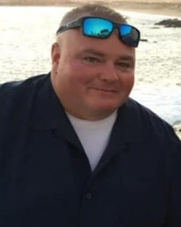 Police Officer Christopher D. Cronin | Old Bridge Township Police Department, New Jersey