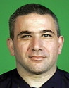 Police Officer Frank L. Gagliano | New York City Police Department, New York