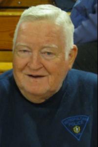Officer Harold F. MacGilvray, Jr. | Metropolitan Police Department, Massachusetts
