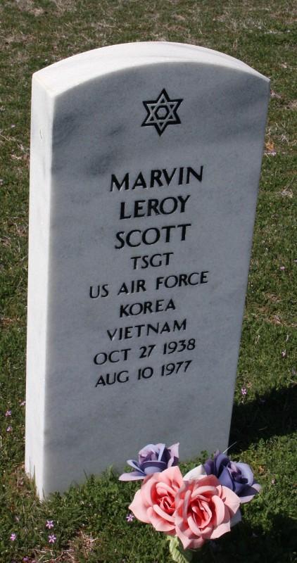 Patrolman Marvin Leroy Scott | Henderson Police Department, Nevada