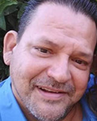 Parole Officer Troy K. Morin