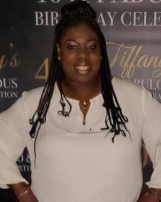 Corrections Officer III Tracey Adams