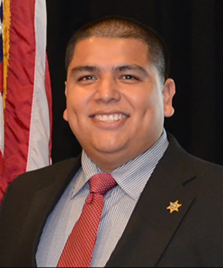 Deputy Probation Officer II Julio Lopez Beltran | Riverside County Probation Department, California